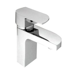 Silver Empire Alive Basin Mixer Tap, Packaging Type: Box