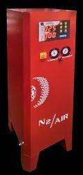 N2 Nitrogen Air Inflator