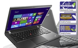 Lenovo ThinkPad T450 (Laptop)