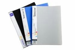 Clear Book 30 Pockets A4 Size (CB502)