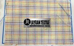 Karnataka School Uniform Chex Fabric