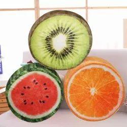 Fruit Shaped Cushions