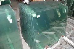 Transparent Decorative Toughened Glass, For Home Decor