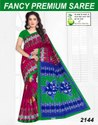 Somnath Casual Wear Ladies Designer Printed Cotton Saree, 5.4 M