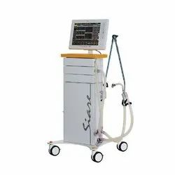 Siare ICU Intensive Care Ventilator