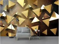 3d Modern Wallpaper