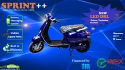 Sprint++ Battery Operated Scooter