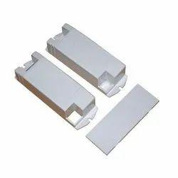 PVC Electronic Ballast Cases