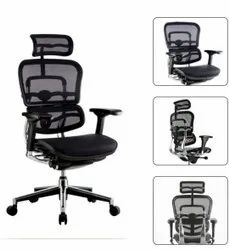 Executive High Back And Medium Back Chair - Falcon