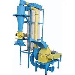 Hammer Crusher With Pneumatic System