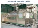 Bio-Mechanical Composting Machines