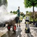 Cordless Heavy Duty Commercial High Pressure Washer (Premium)