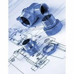 Drawings Designing Firm Cad Conversion 3d Modeling Service, in Pan India