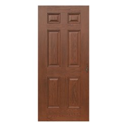 PVC Panel Doors