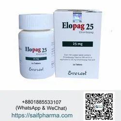 Elopag 25 mg