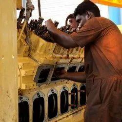 Diesel Generator Maintenance Service, Gujarat