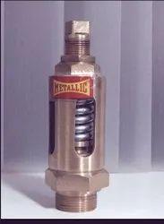 Pressure Safety Relief Valve