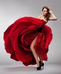 Prom Dress Red