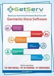 Billing Software For Garments Shop