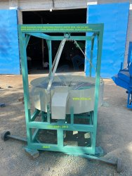 Groundnut Cleaning Machine