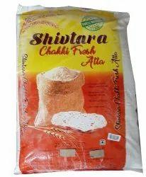 Shivtara Chakki Fresh Atta, Packaging Size: 25kg, Packaging Type: Bag