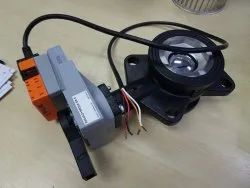 Belimo R664ao+Sr24-Sr-5 Rotary Actuator For Rotary Valves And Butterfly Valve