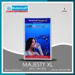 Waterkraft MAJESTY XL-ECO 150LPH RO