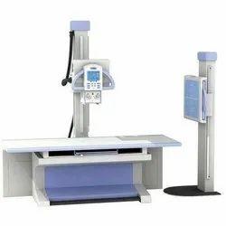 Non Portable Machine Type: Fixed (Stationary) Digital X Ray Machine