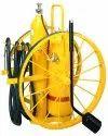D Type MATEL Fire Extinguisher