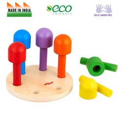 Colour Pairing Mushrooms, Packaging Type: Box