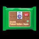 Peanut Butter Chocolate chikki