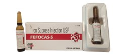 Fefocas-5 Ml Injection
