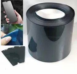 9h Nano Tempered Glass Roll, Thickness: 0.3 Mm 5 Layer 9H Nano Matte Finish Material