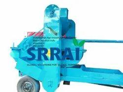 Peanut Shelling Machine Tractor Operator