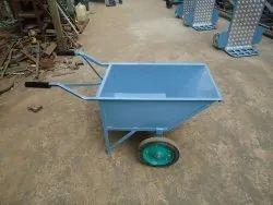 Wheel Trolley