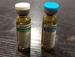 Heparin Solution Injection