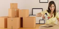 Commercial Goods Relocation Service