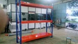 Industrial Racking Systems