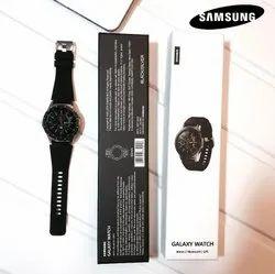 Silicone Samsung Galaxy Watch