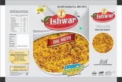 Ishwar Dal Moth