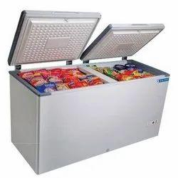 CHFDD700DPW Blue Star Deep Freezer, 1945x839x825mm, Refrigerant Used: R134a