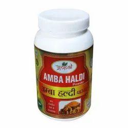 100gm Gopal Amba Haldi Powder, For Cooking