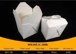 Wok Box 500 Ml