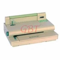 Electric Pin Binding SV 330 A4  System 2 (up to 500Sheets)