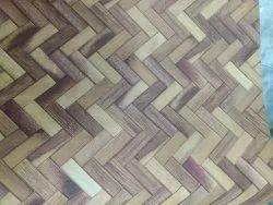 Wooden Design Wallpaper