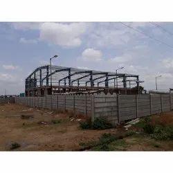 Pre Engineering Metal Structure