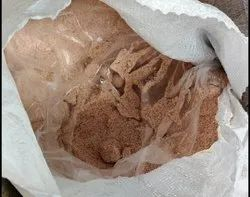 Pink Powder Himalayan Edible Salt, Packaging Type: Plastic Bag, Packaging Size: 50 Kg