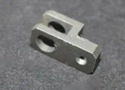 Stainless Steel Textile Machine Block