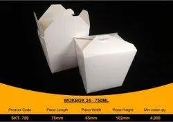 Wok Box 750 Ml
