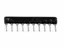 Resistor Network 9 Pin